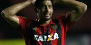 Diego Souza - Camisa 87 do Sport Recife
