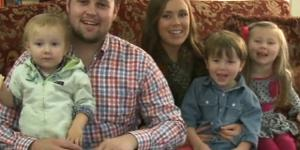 Josh Duggar from a social networks post