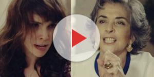 """A Força do Querer"""": Criminosa e encurralada, Irene assassina Elvira"""