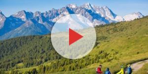 Bikeland sarà il prossimo paradiso dei ciclisti, Val di Sole in Trentino