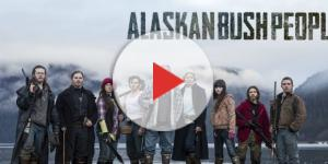 """Billy, Ami and their children are reportedly working on """"Alaskan Bush Peoxple"""" Season 8 soon. Photo by Discovery/YouTube Screenshot"""