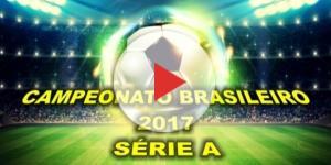 Campeonato Brasileiro 2017: Corinthians perde, mas segune na primeira colocação