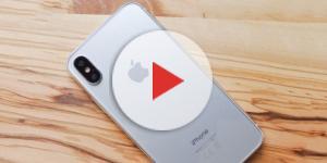 iPhone 8 protagonista di una pubblicità che non ci saremmo mai aspettati - FOTO