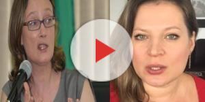 Joyce Hasselmann faz duras críticas ao STF quanto ao caso Maria do Rosário