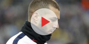 """Karim Benzema répond à Valls: """"0 carton rouge, 11 jaunes, et ... - francetvinfo.fr"""
