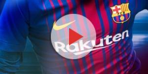 L'heure tourne au FC Barcelone pour remplacer Neymar. (Crédit - DR)