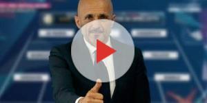 Roma - Inter, ultime notizie dall'infermeria