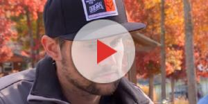 Teen Mom OG star Ryan Edwards. (Image via YouTube screengrab/MTV)