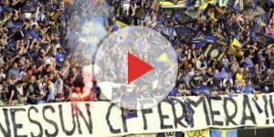 Tifosi Hellas Verona - foto tuttocurve