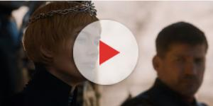 """Two character deaths happen in """"Game of Thrones"""" Season 7, the finale. (Photo:YouTube/GameofThrones)"""