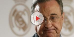 Amor y odio entre Florentino y el Madrid - Tercera Vía - terceravia.mx