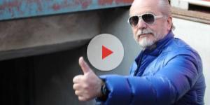 Calcio mercato Napoli: la qualificazione alla Fase a Gironi della Champions League può portare il crack di mercato azzurro ... - nottesport.it