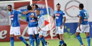 Calciomercato Napoli Ghoulam rinnovo - ilnapolista.it