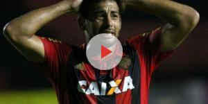 Diego Souza - Camisa 87 do Sport Recife