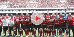 Elenco do Flamengo pode perder mais um jogador