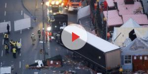Imágenes del atentado de Berlín