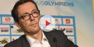 Jacques Henri Eyraud - Olympique de Marseille