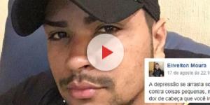 Jovem se suicida e deixa carta programada no Facebook falando sobre a morte