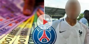 Le PSG prêt à recevoir Mbappé !