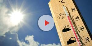 Meteo: caldo in arrivo nei prossimi giorni