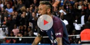 Neymar está brilhando muito no PSG