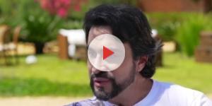 Padre Fábio de Melo fala sobre crises de pânico