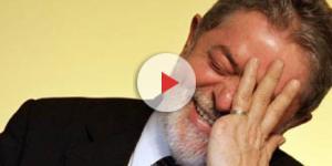 Vídeo de Lula viralizou na internet