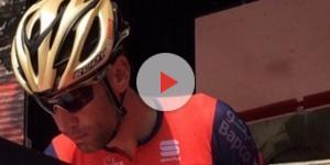 Vincenzo Nibali, tra i grandi favoriti della Vuelta Espana