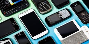 Phone, Everlasting: What If Your Smartphone Never Got Old? : All ... - npr.org