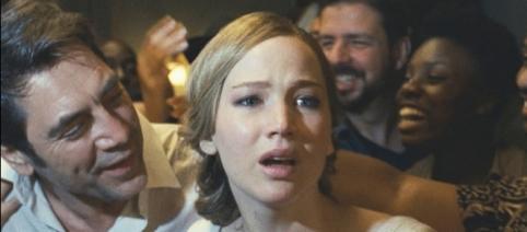 "Darren Aronofskys ""mother!"" erscheint am 14. September 2017 in den deutschen Kinos."