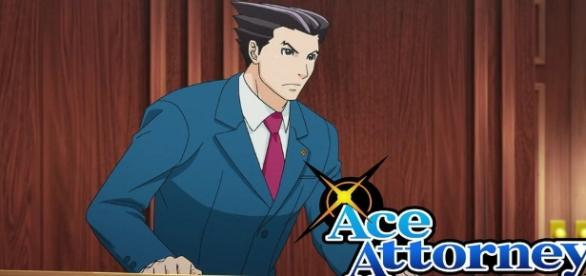 Ace Attorney Anime Episode 10 Review (via flickr - BagoGames)
