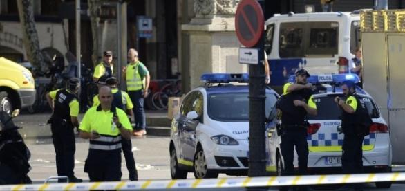 l'identité du conducteur de la fourgonnette de l'attaque terroriste à Barcelone est connue