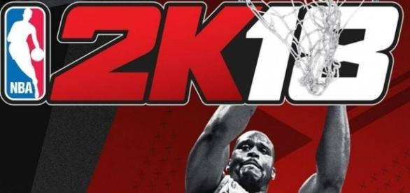 Shaquille O'Neal featured on cover of 'NBA 2K18' special editions ... - sportingnews.com