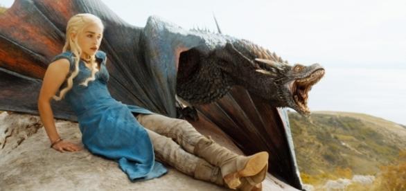 Une perte qui résonne comme un tournant tragique pour la série TV d'HBO. (Crédits - DR)