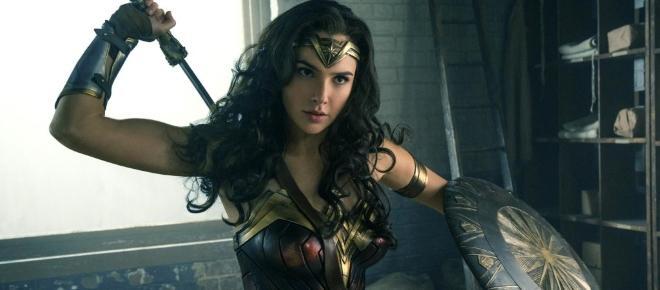 Geena Davis expresses desire to join Gal Gadot in 'Wonder Woman 2'