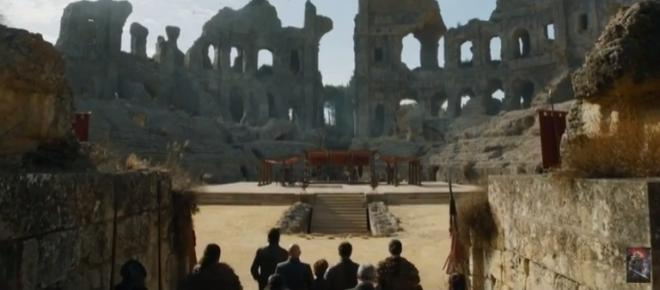'Game of Thrones': Episode 7 teaser, hacker threats, and Season 8's production