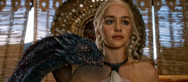 Is 'Game of Thrones' becoming fan fiction as it steers away from the books?