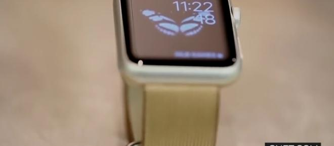 Apple Watch 3 to launch next month, suggest sources
