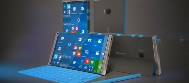 Microsoft Surface Phone: Everything you should know