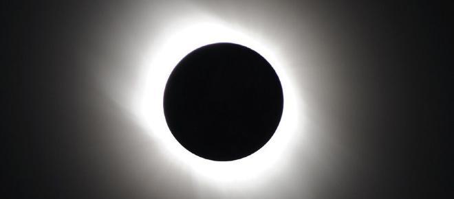 Comment regarder l'éclipse solaire si vous n'êtes pas aux Etats-Unis