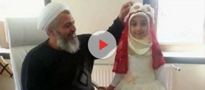 Criança de 8 anos morre de hemorragia após noite de núpcias com marido muçulmano