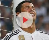 Cristiano Ronaldo faltou ao funeral do pai