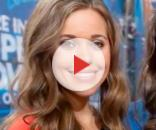Jessa Duggar--Image by TheFame/YouTube
