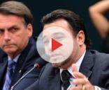 Marco Feliciano defende Jair Bolsonaro