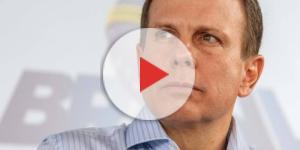 Doria, 100 dias como prefeito: o Júnior cresceu | VEJA.com - com.br