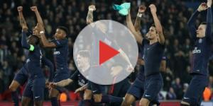 Il mise 10 euros sur le 4-0 de PSG-Barça et touche le gros lot ... - sports.fr