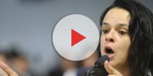 Janaína Paschoal pede uma postura de Cármen Lúcia