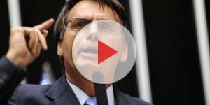 Jovem disse que vontade era de dar uma facada no peito de Bolsonaro