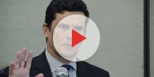 Juiz Sérgio Moro se manifestou sobre processo no âmbito da Operação Lava Jato, nesta segunda-feira (21)