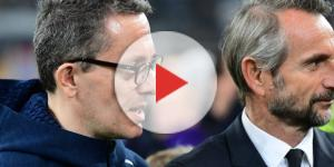 L'OM et le PSG à la lutte pour un attaquant?